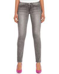 Levi's Demicurve Skinny Jeans - Lyst
