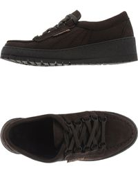Mephisto Laceup Shoes - Lyst