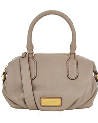 Marc By Marc Jacobs - New Q Small Legend Tote - Lyst