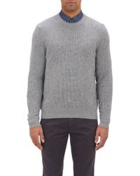 Rag & Bone Carson Sweater - Lyst