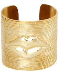 Kelly Wearstler Fixation Cuff - Lyst