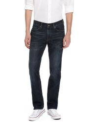 DKNY Jeans Soho 32 Berkshire Blue - Lyst