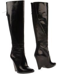 Premiata Boots - Lyst