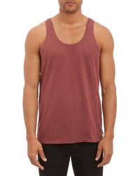 Todd Snyder Classic Tank - Lyst