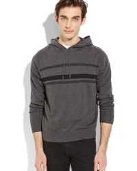 Dockers - Hooded Sweater - Lyst