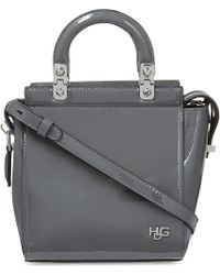 Givenchy Hdg Mini Top Handle Bag - Lyst