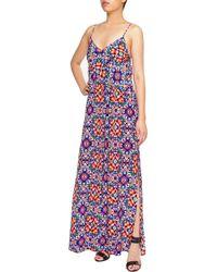Yumi Kim Alyssa Dress multicolor - Lyst