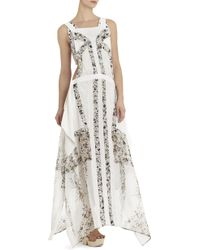 BCBGMAXAZRIA Runway Andela Dress - Lyst