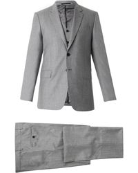 Paul Smith Byard Threepiece Wool Suit - Lyst
