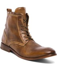 H By Hudson Brown Swathmore Boot - Lyst