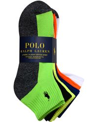 Polo Ralph Lauren Classic Sport Sock Set - Lyst