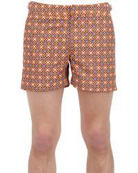 Orlebar Brown 'Setter' Swimming Shorts - Lyst