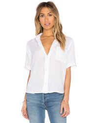 9bc969fb Women's CP Shades Shirts On Sale - Lyst
