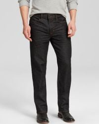 Joe's Jeans The Rebel Relaxed Fit in Rogue - Lyst