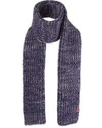 Bickley + Mitchell - 'twist' Scarf - Lyst