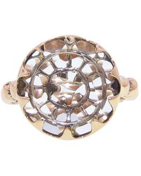 Laurent Gandini - Scalloped Ring - Lyst