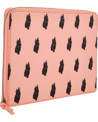 Marc Jacobs Catprint Tablet Book - Lyst