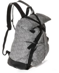 Christopher Raeburn - Lizard Jacquard Backpack - Lyst