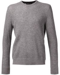 Rag & Bone Carson Crew Neck Sweater - Lyst
