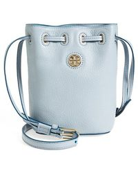 Tory Burch 'Mini Brody' Crossbody Bucket Bag - Lyst