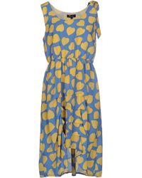Cutie | Knee-length Dress | Lyst