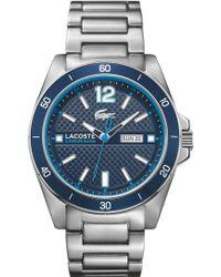 Lacoste - 42010801 Mens Bracelet Watch - Lyst