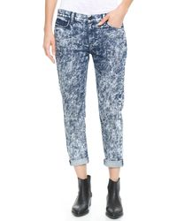 Siwy Kendra Slouchy Jeans - Carnival Of Stars - Lyst