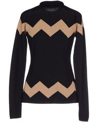 Faberge & Roches - Turtleneck - Lyst