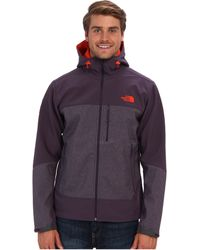 The North Face Apex Bionic Hoodie - Lyst