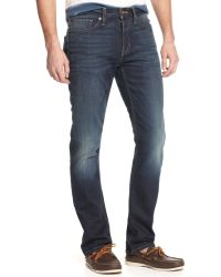 Tommy Hilfiger Bacara Rebel Slim Fit Jeans - Lyst