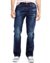 Tommy Hilfiger Relaxed Fit Denim - Lyst