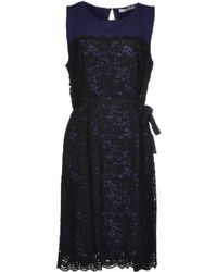 Jucca Knee-length Dress - Lyst