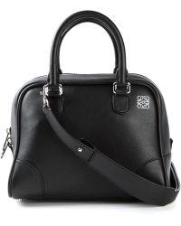Loewe 'Amazona' Tote Bag - Lyst