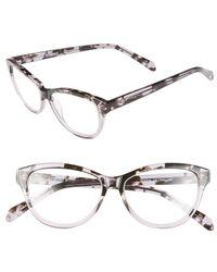 Corinne Mccormack - 'jenna' 50mm Reading Glasses - Lyst