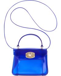 Furla Candy Bon Bon Mini Crossbody - Lyst