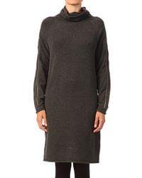 French connection Knitwear Dress 71 Cjo Autumn Vhari - Lyst