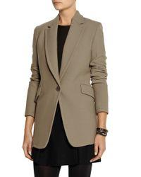 Theyskens' Theory Masha Tailored Blazerstyle Coat - Lyst