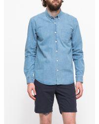 Need Supply Co. Crosby Denim blue - Lyst