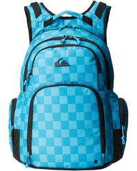 Quiksilver Blue Special - Lyst