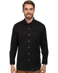 Tommy Bahama Island Twill Ls Button Up - Lyst