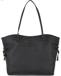Tory Burch Marion Slouch Tote - For Women - Lyst