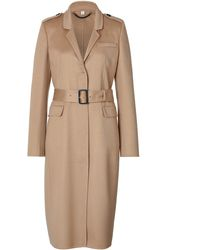 Burberry London Cashmere Kirkdale Coat - Lyst
