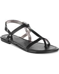 Rampage 143 Girl Radko Flat Thong Sandals - Lyst