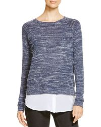 Kut From The Kloth - Layer Jumper - Lyst