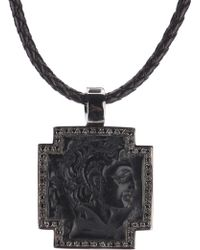 Gavello - 'Great Alexander' Pendant Necklace - Lyst