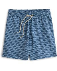 Faherty Brand - Beacon Swim Trunk - Lyst