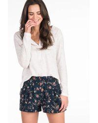 Faherty Brand - Breezy Silk Short - Lyst