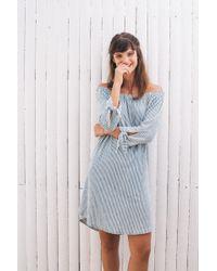 Faherty Brand - Waverly Dress - Lyst