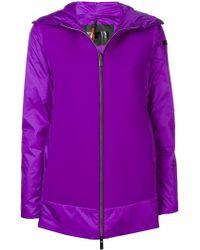 Rrd - Lightweight Hooded Jacket - Lyst