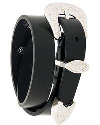 DSquared² - Adjustable Buckle Bracelet - Lyst